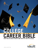 College Career Bible