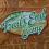Trail's End Camp logo