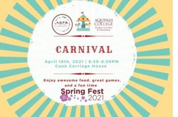 Spring Fest Carnival