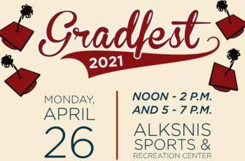 Grad Fest 2021